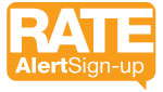 Rate Alert Sign-Up
