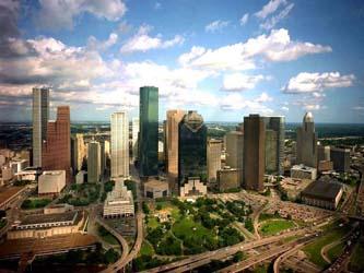 Houston economy jobs